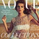 Daria Werbowy Vogue Paris February 2010 - 454 x 596