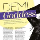 Demi Lovato - Cleo Magazine Pictorial [Singapore] (July 2015)