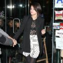 Justin Bieber & Selena Gomez's Big Apple Dinner Date