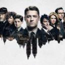Gotham (2014) - 454 x 196