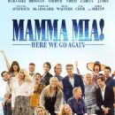 Mamma Mia! Here We Go Again (2018) - 454 x 719