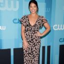 Gina Rodriguez– 2017 CW Upfront Presentation in New York - 454 x 681