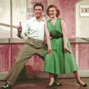 The Pajama Game 1954 Broadway Musical Starring Jon Raitt