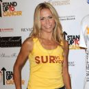 Sheryl Crow - Arrives For The Stand Up To Cancer Benefit, 05.09.2008.