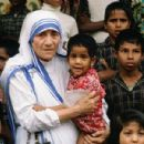 Mother Teresa - 400 x 300