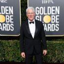 Richard Gere At The 76th Golden Globe Awards (2019)