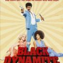 Black Dynamite Poster