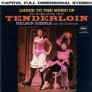 Tenderloin Original 1960 Broadway Cast Recording - 454 x 454