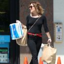 Sasha Alexander out in Beverly Hills September 1, 2016 - 454 x 580
