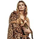 Edita Vilkeviciute - Glamour Magazine Pictorial [Spain] (December 2017) - 454 x 585