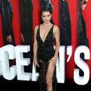 Adriana Lima – 'Ocean's 8' Premiere in New York City