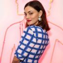 Phoebe Tonkin – 2018 Chanel Pre-Oscars Event in Los Angeles - 454 x 633