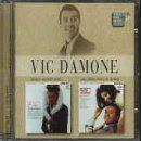 Vic Damone - Linger Awhile With Vic Damone / My Baby Loves to Swing