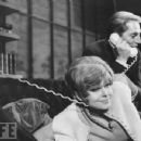 BARBARA HARRIS, JOHN CULLUM, ON A CLEAR DAY YOU CAN SEE FOREVER, 1965 BROADWAY CAST.