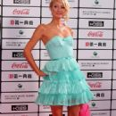 Paris Hilton - May 31 2008 - MTV Video Music Awards Japan 2008 In Saitama