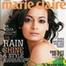 Diya Mirza - Marie Claire Magazine Pictorial [India] (July 2012) - 303 x 400