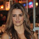 Penelope Cruz - World Premiere Of 'Nine' At Odeon Leicester Square On December 3, 2009 In London, England