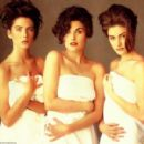 Rolling Stone Magazine - Twin Peaks