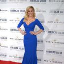 Kellie Pickler – 2019 American Valor A Salute to Our Heroes Veterans Day Special in Washington - 454 x 578