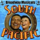 SOUTH PACIFIC Original 1949 Broadway Cast Starring Mary Martin and Ezio Pinza