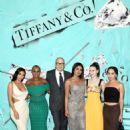 Zoe Kravitz – Tiffany & Co. Celebrates 2018 Tiffany Blue Book Collection in NY - 454 x 663