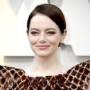 Emma Stone : 91st Annual Academy Awards