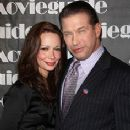 Stephen Baldwin and Kennya Deodato