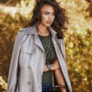 Irina Shayk - Vogue Magazine Pictorial [Spain] (November 2013)