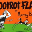 Footrot Flat Comic Cover