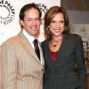 Dan Hicks and Hannah Storm