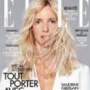Elle Beauty September 2014