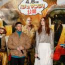 Karen Gillan – 'Jumanji Welcome to the Jungle' Screening in Tokyo - 454 x 681