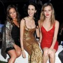 The Serpentine Gallery Summer Party Co-Hosted By L'Wren Scott - 26 June 2013 - 371 x 594