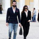Olga Farmaki and Dimitris Alexandrou