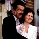 Tom Skerritt and Sally Field