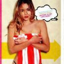 Keeley Hazell - FHM Magazine Pictorial [United Kingdom] (January 2013) - 454 x 625
