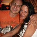 Carmella Bing and Ben English - 454 x 341