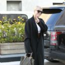 Sofia Richie – Arrives at Lancer Skincare in Beverly Hills