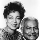 Ossie Davis and Ruby Dee - 290 x 374