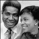 Ossie Davis and Ruby Dee - 335 x 340