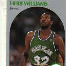 Herb Williams