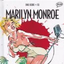 Marilyn Monroe - BD Ciné: Marilyn Monroe
