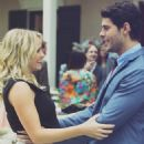 Emily Osment and Jayson Blair
