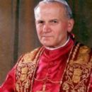 Pope John Paul II - 274 x 409