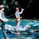 A River Runs Through It  Stills (1992)