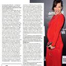 Milla Jovovich - Otdohni Magazine Pictorial [Russia] (20 December 2014) - 454 x 608