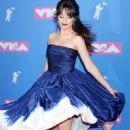 Camila Cabello – 2018 MTV Video Music Awards in New York City - 454 x 654