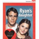 Ryan O'Neal - Yours Retro Magazine Pictorial [United Kingdom] (22 January 2018) - 454 x 642
