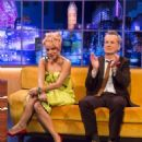 Lily Allen Jonathan Ross Show In London