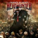 Headhunter Album - Parasite of Society
